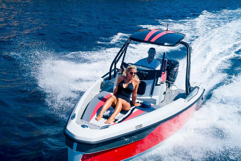 Saxdor 200 Sport Pro