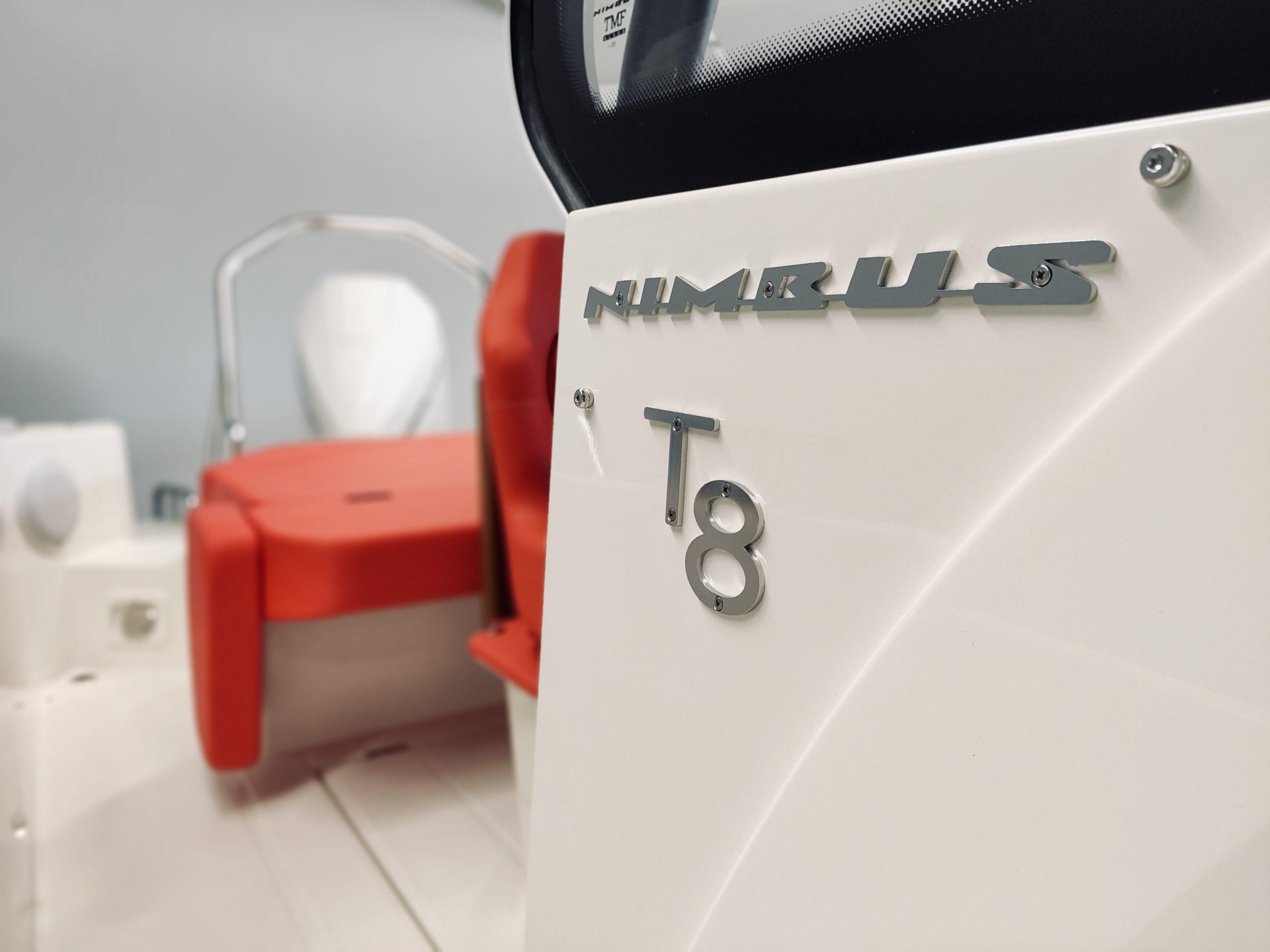 Nimbus T8