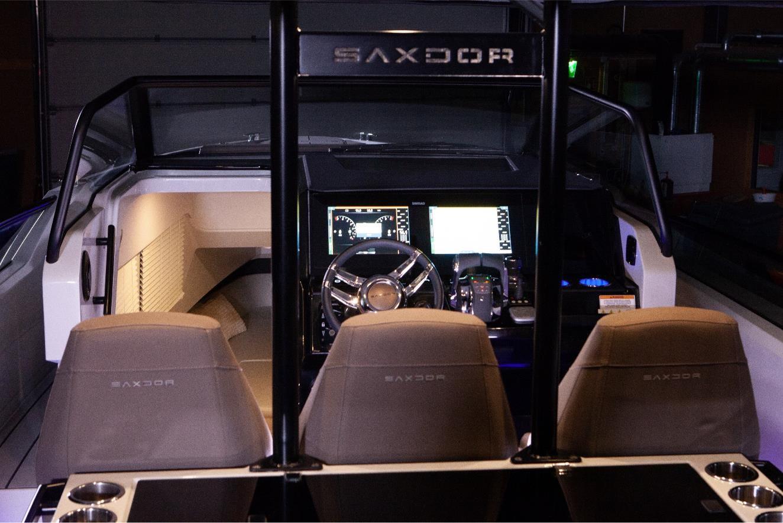 Saxdor 320