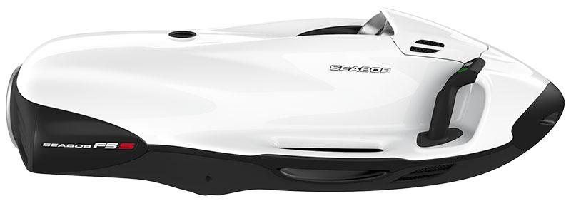 SEABOB-F5S-Star-White