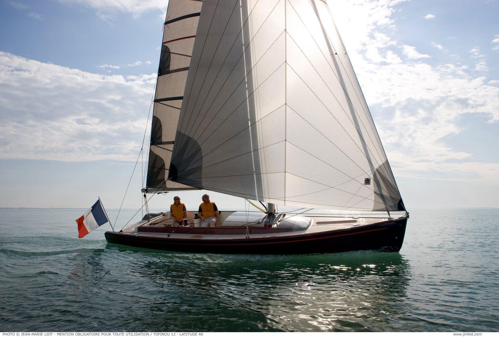 Tofinou sailboat for sale 1